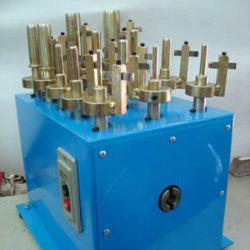 Máy gọt ống tuy ô thủy lực