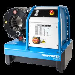 Máy ép TOTL Finn-Power P32