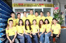 Kỷ niệm 15 năm ngày thành lập Công ty